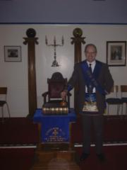 1997 - 1999 Graham Ellis