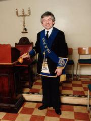 1974 - 1976 Grant Mortimer
