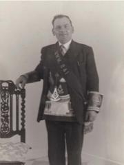 1959-1961  Ian Robert Mortimer