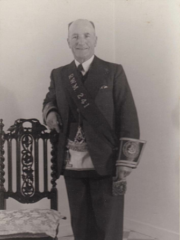 1938-1940  J Macdonald