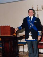1980 - 1982 Donald Main