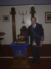 1994 - 1995 David McCulloch