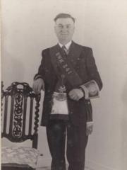 1957-1959  Peter McDonald