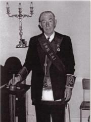 1969-1971  Martin McInerney
