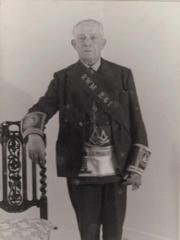 1950-1952  James McLean