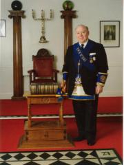 1985 - 1987 Vivian C Mclennan