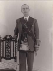 1947-1949  F Mitchell