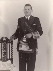 1953-1955  James Ironside Reid