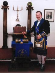 1999 - 2002 Rodrick I Stevens